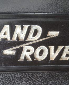 Land Rover 90/110 Defender parts